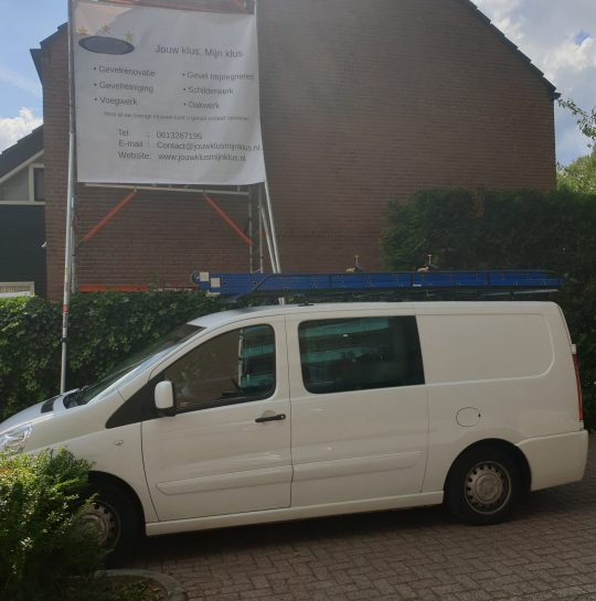 Voegbedrijf Arnhem